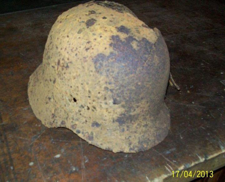 Stahlhelm