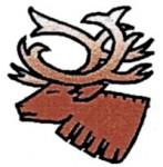 Wappen der  2. Gebirgsdivision Quelle: Wikipedia