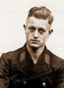 Mein Großvater Willi Esch. 1924-1989