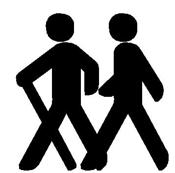 PictogrammWandern